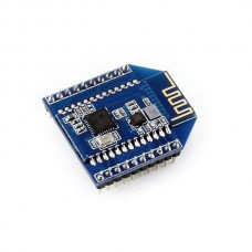 Bluetooth radio module