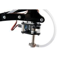"""Pick & Place for Robotic Arm """"ROBOARM"""""""