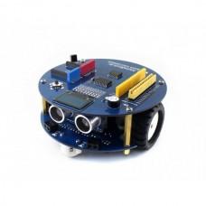 Alphabot 2 - complete programmable robotic platform, arduino compatible