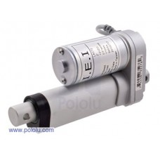 Concentric Linear Actuator
