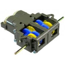Tamiya Double Gearbox Kit