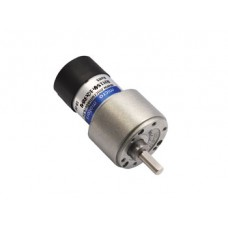 Gearmotor 12 Vdc - 10 rpm - 100 Ncm