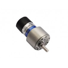Gearmotor 12 Vdc - 5 rpm - 100 Ncm