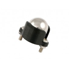 Pololu ball caster with 1.2 cm metal ball