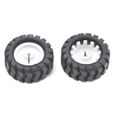 Pololu Wheel 42×19mm Pair