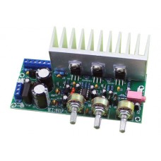 3 CHANNELS AMPLIFIER 60 WATT