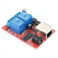 Ethernet board 2 relays