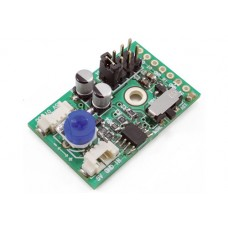 Breakout board with NE555