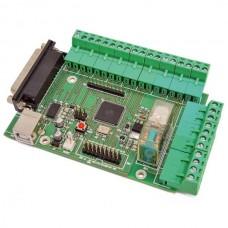 CNC controller USB card