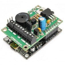 System alarm shield for ESP03 demo board