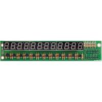 Display panel module - to be mounted