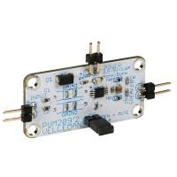 Class D audio amplifer  - mono 2.8 W