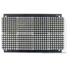 Matrix display bicolored LED 3mm 32x16