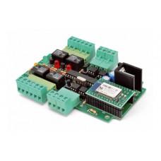 Four channel I/O RN-42 Bluetooth interface