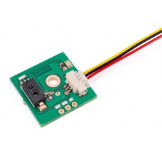 Humidity sensor HIH-5030-001 - mounted