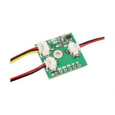 Module DAC - mounted