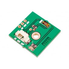 Light Sensor Module - mounted