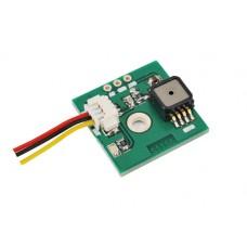 Pressure sensor MPXH6115A6U - mounted