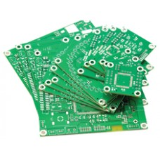 Printed circuit boards for ISP & Serial Programmer