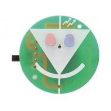 SmiLED pin