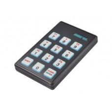 12 channels PDA transmitter