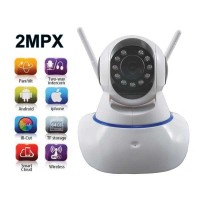 IP WiFi  camera - 2MPX - ONVIF
