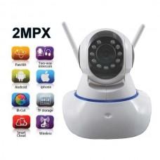 IP WiFi  camera - 2MPX - ONVIF