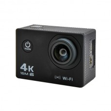 Action Camera Wi-Fi 4K 16 Megapixel