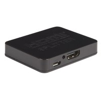 1X2 HDMI SPLITTER - SUPPORT VIDEO 4