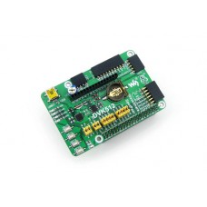 DVK512, Raspberry Pi Expansion Board