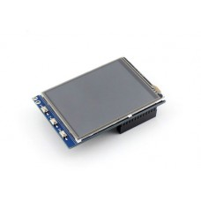 "Display Touch Screen 3,2"" for Raspberry Pi"