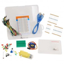 Arduino Based Learning Kit