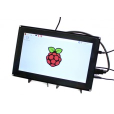 "Display Touch Screen 10"" HDMI with Case"