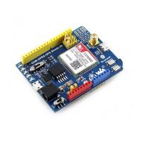 Shield Arduino GSM/GPS/GPRS