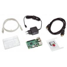 RASPKITV6 - Set for Raspberry PI 3 model B