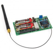 ANTENNINO - Arduino-RF multifunction board