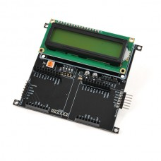 Mercury System EB210 – LCD 16x2 Expansion Board