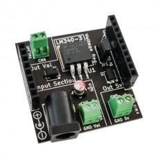 Mercury System PB110 – Power Board