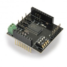 Mercury System SB120 – Neopixel Slave Board