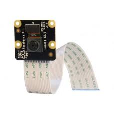 Raspberry Pi NoIR Infrared Camera Board v2.1 (8MP, 1080p)