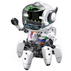 Robot Tobbie 2 with micro:bit -Kit