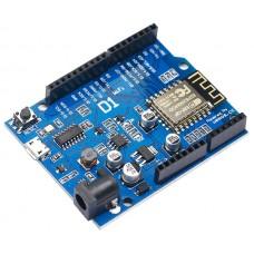 ESP8266 board Arduino compatible