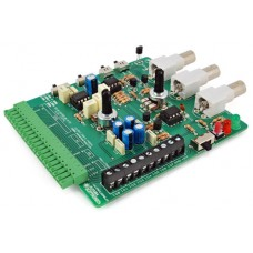 Demo Board National myDAQ -  solder kit