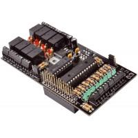 I/O expander shield for Raspberry Pi