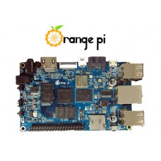 Orange Pi 2 Plus H3 Quad-core 1,6 GHz
