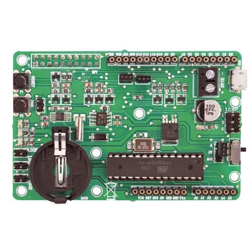 RandA: the union from Raspberry and Arduino- RandA