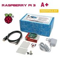 RASPKITV8 - Set for Raspberry PI 3 model A+