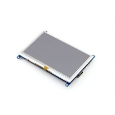 "Display Touch Screen 5"" for Raspberry Pi"