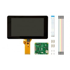 Raspberry Pi LCD Touch Screen — 7 inch
