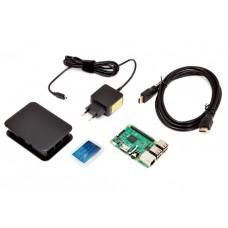 Kit Raspberry OSMC Media Center